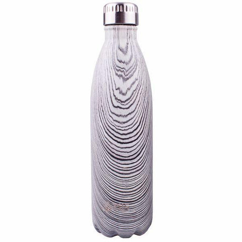 OASIS Drink Bottle 750ml Stainless Insulated - Driftwood