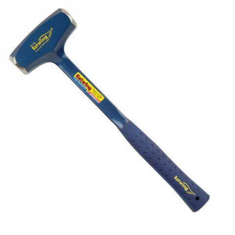 ESTWING | Club / Drilling Hammer - SHOCK REDUCTION GRIP