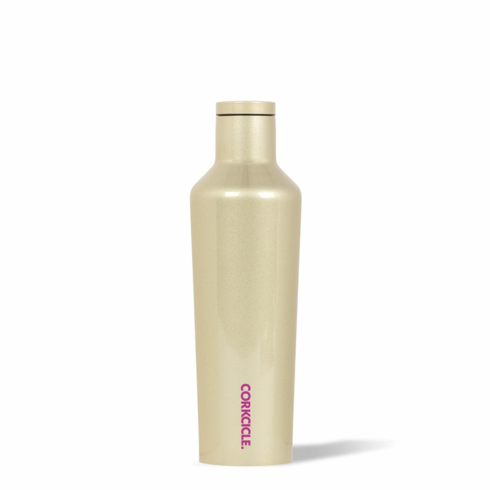 CORKCICLE Canteen 16oz (470ml) - Glampagne / Champagne