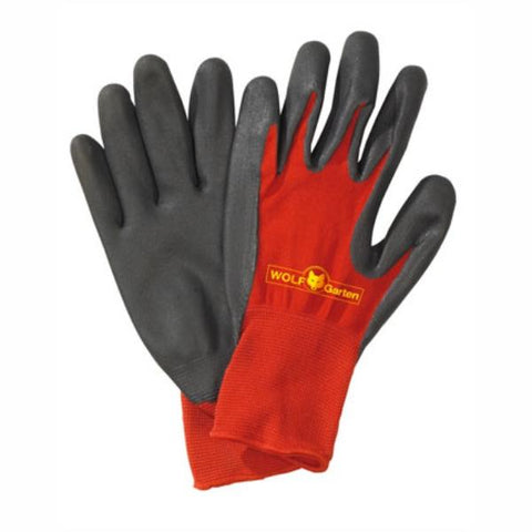 WOLF GARTEN | Large Washable Gardening Protection Gloves