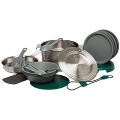 STANLEY | Adventure Base Camp Cook Set 19pc closer