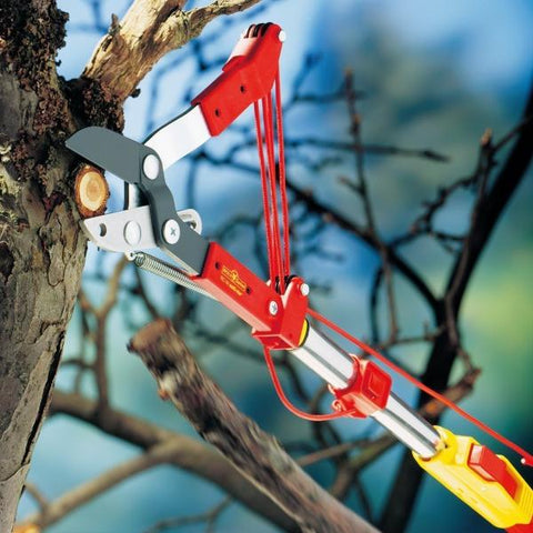 WOLF GARTEN | Multi-Change Anvil Tree Lopper - 38mm - Head Only