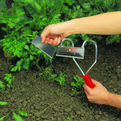 WOLF GARTEN | Multi-Change Draw Hoe / Bow Weeder - Head Only