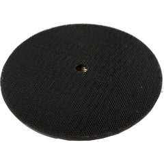 Stonex Backing Pad - Rubber - Very Flexible - 125mm Diameter
