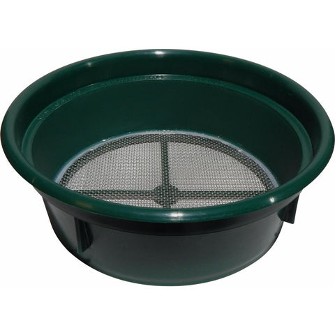KEENE | Green Classifying Sieve - 8 Mesh  - 1/8""