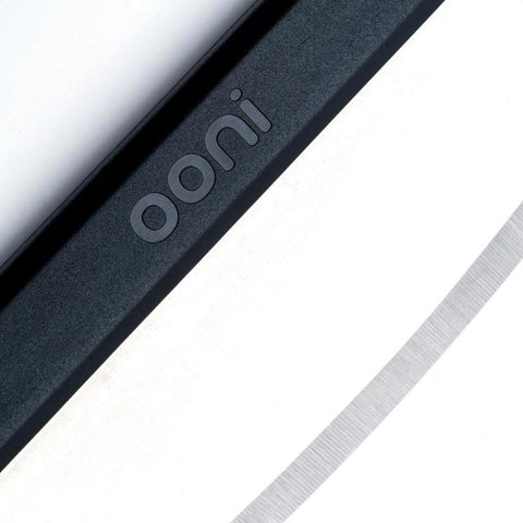 Ooni | Portable Oven Pizza Rocker Cutter
