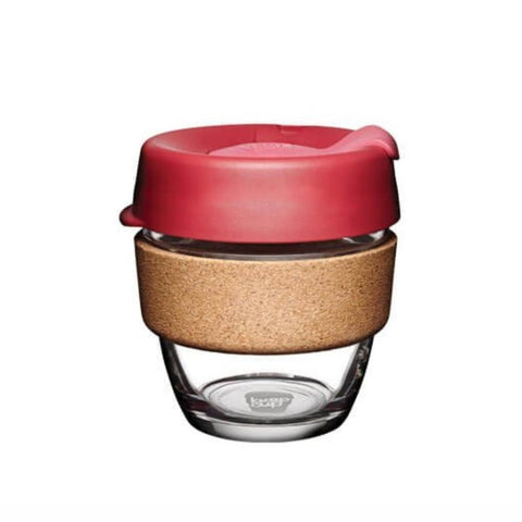 KEEPCUP | BREW CORK Changemakers Thermal 8oz 12oz 16oz