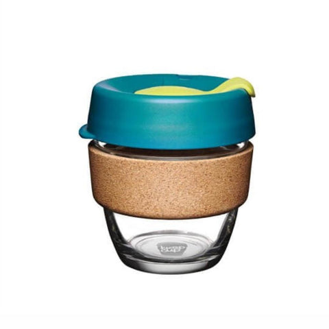 KEEPCUP | BREW CORK Changemakers Turbine 8oz 12oz 16oz