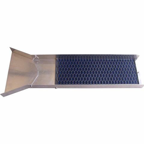 ELDORADO | Aluminium River Sluice - Large **Limited Stock**