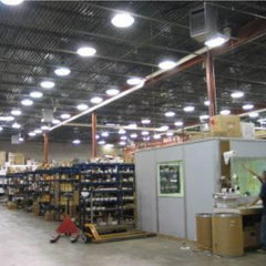 UFO LED Industrial Warehouse High Bay lights - 4 pack