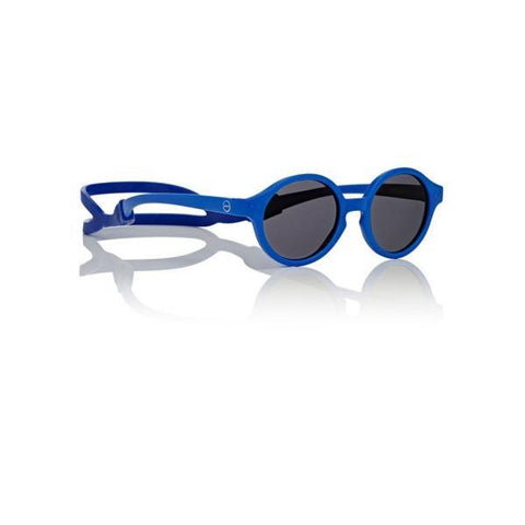 IZIPIZI PARIS | Sun Baby Sunglasses - Marine Blue (0-12 MONTHS) ***Limited Stock***
