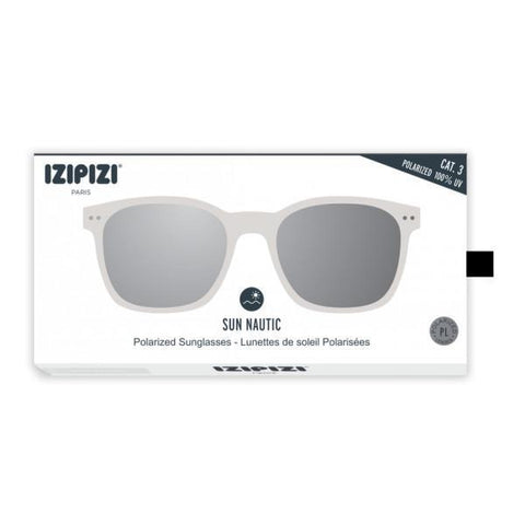IZIPIZI PARIS | Sun Nautic - White