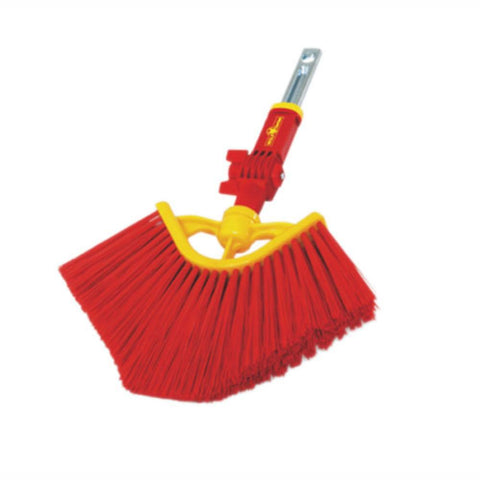 WOLF GARTEN | Multi-Change Cobweb Broom - Head Only