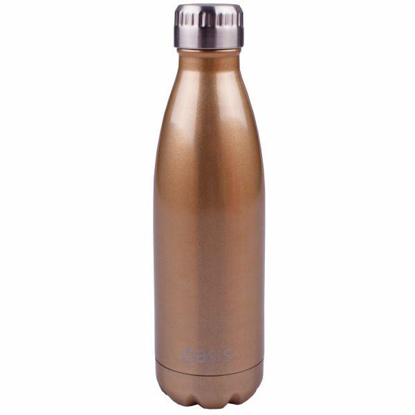 Oasis 750ml - Champagne Stainless Insulated Drink Bottle