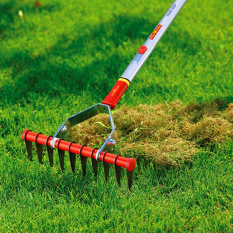 WOLF GARTEN | Multi-Change Scarifying Rake - Head Only