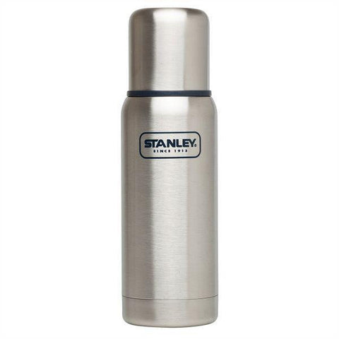 STANLEY | ADVENTURE 750ml Vacuum Bottle - Brushed Stainless Steel