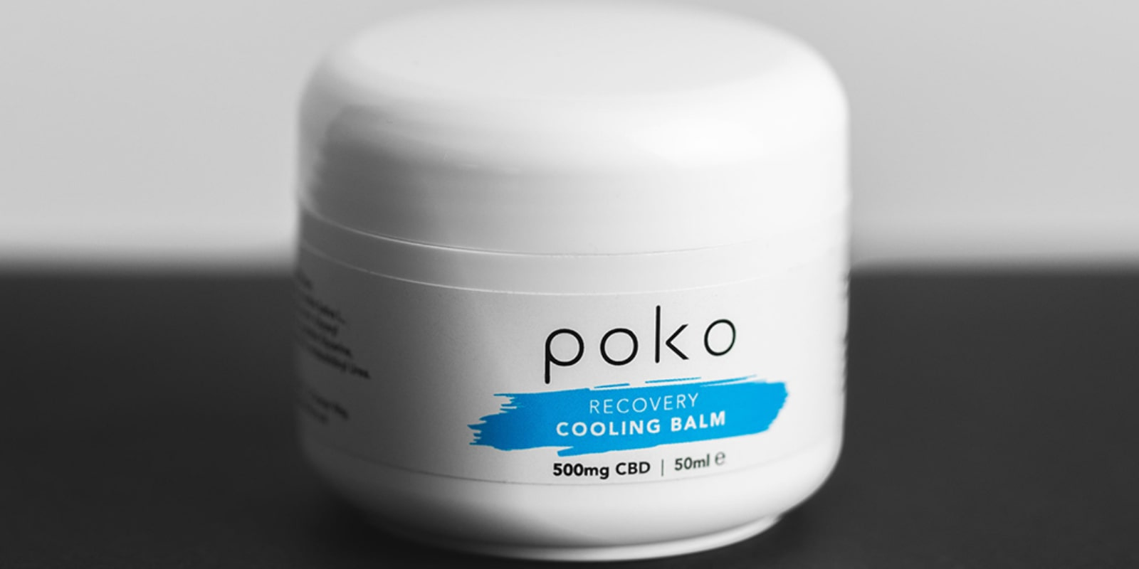 Poko Recovery Cooling Balm