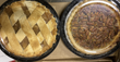 Pecan and Apple Pie