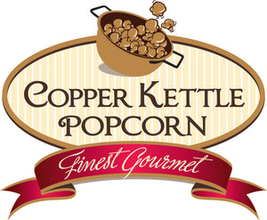 Copper Kettle Popcorn