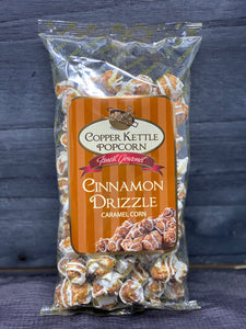 Cinnamon Drizzle Bag - 8oz