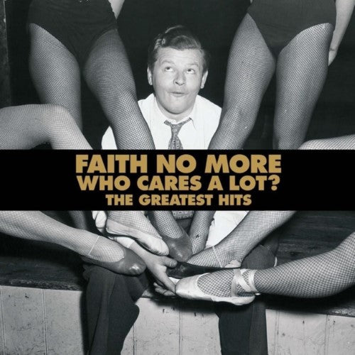 Faith No More - Who Cares A Lot? The Greatest Hits
