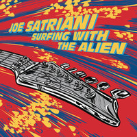 Satriani, Joe - Surfing With The Alien