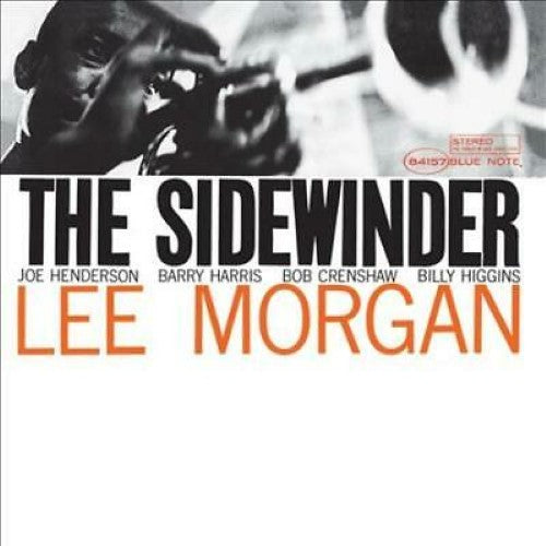 Morgan, Lee - The Sidewinder (Blue Note Classic Vinyl Edition)