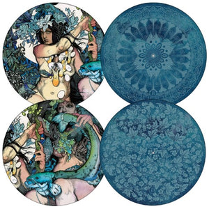 Baroness - Blue Record (Picture Disc)