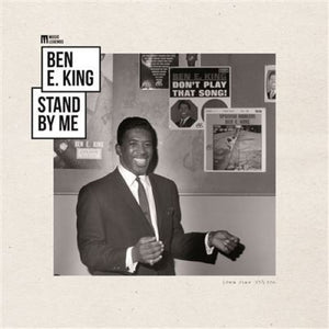 King, Ben E. - Stand By Me