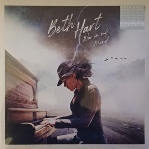 Hart, Beth - War In My Mind
