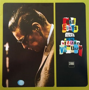 Evans, Bill - Bill Evans Live At The Village Vanguard