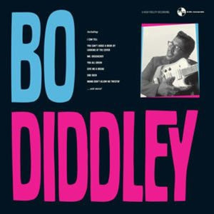 Diddley, Bo - Bo Diddley - His Underrated 1962