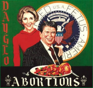 Dayglo Abortions - Feed Us A Fetus