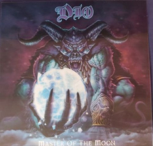 Dio – Master Of The Moon