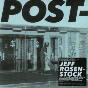 Rosenstock, Jeff - Post-