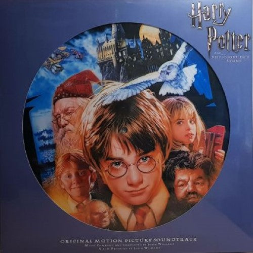 Harry Potter And The Philosopher's Stone (Music From And Inspired By The Motion Picture)