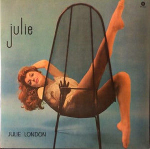 London, Julie - Julie