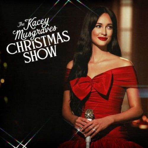 Musgraves, Kacey - The Kacey Musgraves Christmas Show