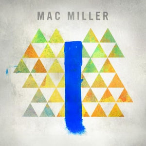 Miller, Mac - Blue Slide Park
