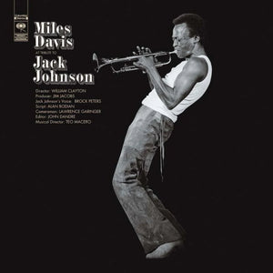 Davis, Miles - A Tribute To Jack Johnson