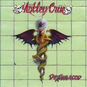 Motley Crue - Dr. Feelgood