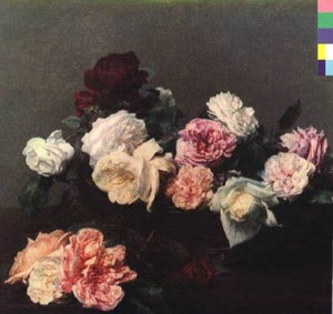 New Order - Power, Corruption & Lies
