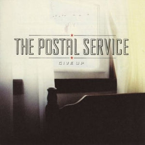 Postal Service, The - Give Up