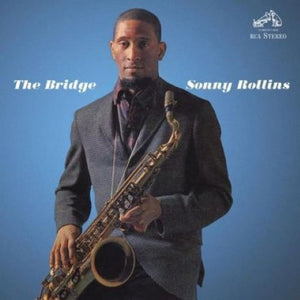 Rollins, Sonny - The Bridge