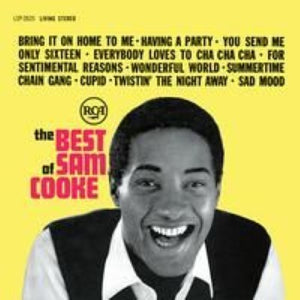Cooke, Sam - The Best Of Sam Cooke