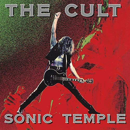 Cult, The - Sonic Temple