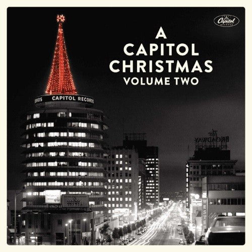 Various - A Capitol Christmas Volume Two