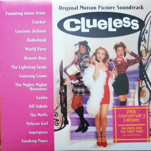 Clueless - Original Motion Picture Soundtrack