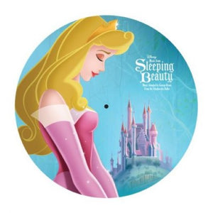 Music From Sleeping Beauty