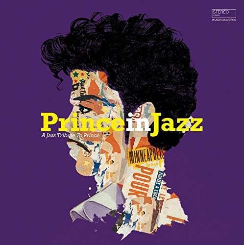 Various - Prince In Jazz - A Jazz Tribute To Prince